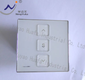Wireless Wall Switch (buttons) pictures & photos