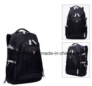 Big Capacity Outdoor Sports Leisure Travel Double Shoulder Backpack Bag pictures & photos