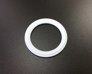 Flat Teflon Ring PTFE Sealing Gasket pictures & photos