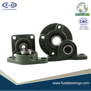 pillow block bearing F207 for water pump bearing pictures & photos