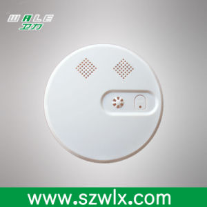 Wireless Photoelectric Smoke Detectors (WL-228W) . pictures & photos