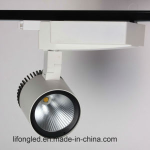 Track Spotlight 35W LED Rail Commercial Light for Shop pictures & photos