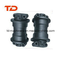 Excavator PC200-8 PC200/210/220/120 Carrier Roller for Komatsu, Undercarriage Upper Roller pictures & photos