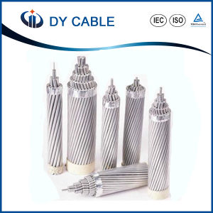 Aluminium Conductor ACSR Cable pictures & photos