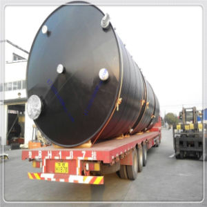 HDPE Storage Water Tank pictures & photos