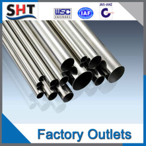 AISI 304 Hot Rolled Stainless Seamless Steel Pipe pictures & photos