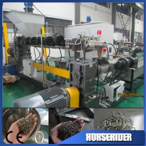 Recycle PP Plastic Granules Making Machine pictures & photos