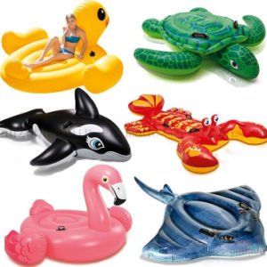Custom Adult Big Size Water Pool Inflatable Floating Toy Float pictures & photos