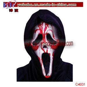 Advertising Gift Party Mask Carnival Halloween Costume (C4034) pictures & photos