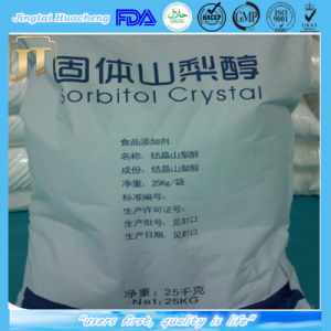 Food Grade FCC IV/USP 24 Sorbitol Powder pictures & photos
