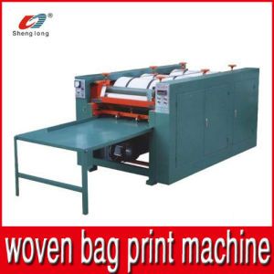Printing Machine for PP Plastic Woven Bag and Non Woven Bag pictures & photos