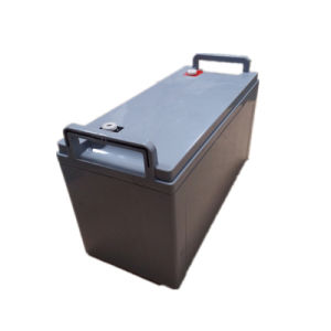 Best Selling 12V 120ah Fully Sealed Rechargeable Lead Acid Battery pictures & photos