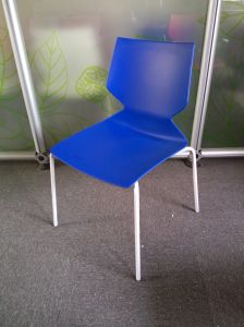 ANSI/BIFMA Standard Durable Stacking Dining Chair pictures & photos