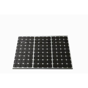Haochang Solar Panel 265 W-325W Polycrystalline for Grid-Tied System pictures & photos