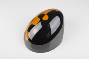 Vivid Orange Style Replacement Side Mirror Cover for Mini Cooper pictures & photos