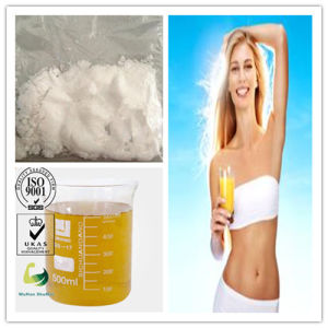 Healthy Weight Loss Steroids Powder Orlistat CAS 96829-58-2 pictures & photos