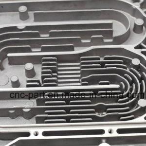 Professional Manufacture Precision CNC Parts of Car pictures & photos