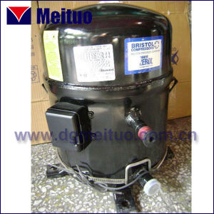 Bristol Cooling Compressor, AC Compressor Price for Air Conditioner H75g Series 69900BTU to 135000BTU pictures & photos