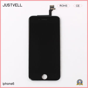 Touch Screen Phone Digitizer for iPhone 6 Mobile Phone Display pictures & photos