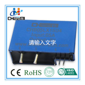 Current Transducer Hall Effect Current Sensor for Current Measurement DC12~15V pictures & photos