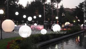 Inflatable balloon Decoration Inflatable Streetlight