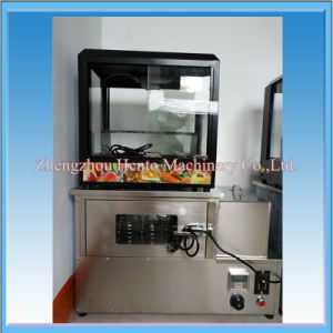 Popular Pizza Cone Machine With Good Molding pictures & photos