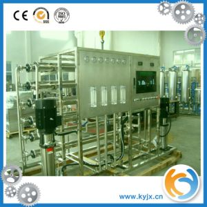 RO Mineral Water Bottling Treatment pictures & photos