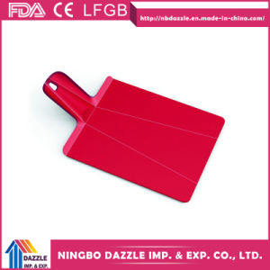 Folding Chopping Board Pizza Over Sink Cutting Board pictures & photos