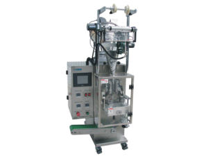 Sachet Packing Machine for Screws (PM-100V) (CE Certification) pictures & photos