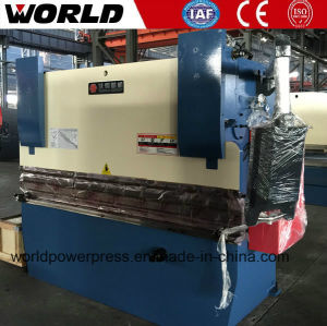 China Made Sheet Metal Hydraulic Shearing Machine pictures & photos
