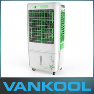 Good Looking Low Consumption Portable Air Conditioner with Misting Fan pictures & photos