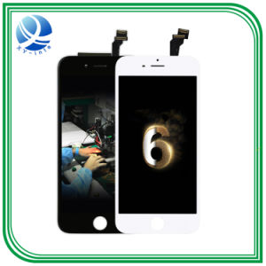 No Dead Pixel LCD for Apple iPhone 6 LCD Display with Touch Screen Digitizer Assembly Shipping DHL pictures & photos