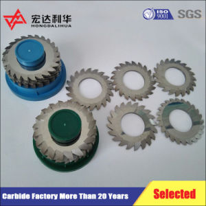 Professional Design Widely Use Factory Tungsten Carbide Tipped Saw Blade pictures & photos