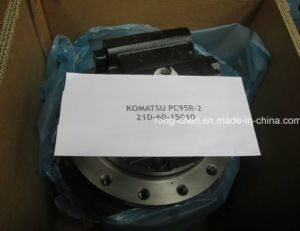 Komatsu PC95mr-2 Excavator Final-Drive 21d-60-15010, Gear-Box Travel-Motor 21d-60-25100 pictures & photos