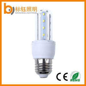 3W-24W LED Energy Saving Light E27/E14 SMD Corn Bulb Lamp pictures & photos