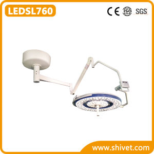Veterinary LED Operating Surgical Light (LEDSL760) pictures & photos
