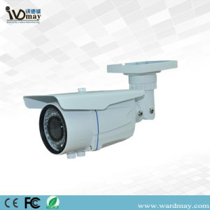 HD CMOS 1.0MP 4X Zoom Network IR Waterproof IP Camera pictures & photos