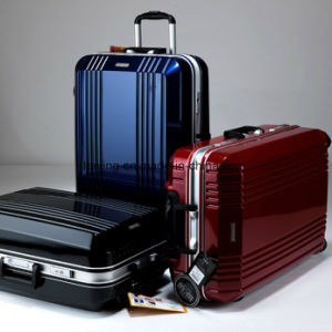 Bw1-008 Trolley Bag Rimowa Aluminium Luggage - Classic Flight pictures & photos