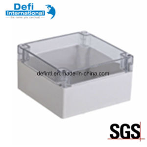 High-End Type Waterproof Plastic Box pictures & photos