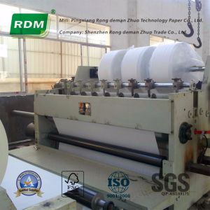 Rdm Brand Non-Carbon Copy Paper Made From 100% Virgin Wood Pulp pictures & photos