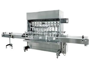 Filling Machine Automatic Mineral Water Bottling pictures & photos