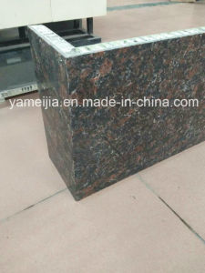 Stone Honeycomb Composite Panels for Exterior and Interior Walls pictures & photos