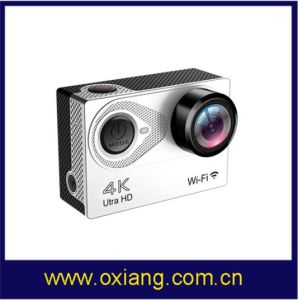 Sport Camera HD 1080P 4k Waterproof Sport Camera with WiFi Ox-H9plus pictures & photos