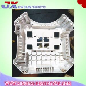 High Quality Plastic Injection Mould Polishing Mold pictures & photos