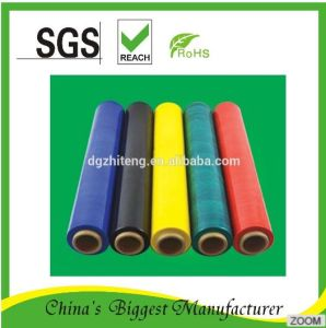 Mldpe +LLDPE Stretch Film pictures & photos