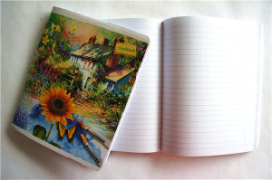 The Newest Custom School Notebook Composition pictures & photos