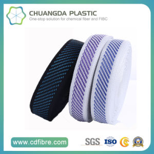 Woven 100% Cottonpp Tapes Woven Webbing/Belt pictures & photos