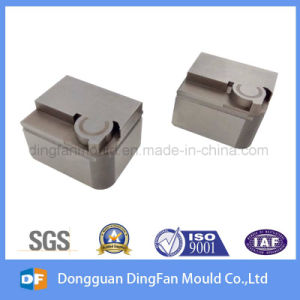 Customized CNC Machining Spare Part Steel Parts for Insert Mould pictures & photos