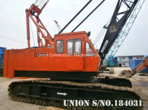 Ihi CH500 50t Used Original Japanese Secondhand Hydraulic Crawler Crane pictures & photos