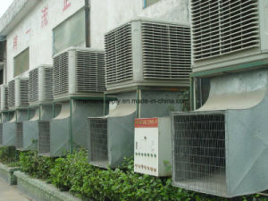 Air Cooler Portable 380V 50Hz 3 Phase Air Conditioner Indonesia pictures & photos
